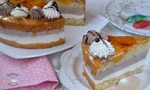 Receta de pastel Massini casero fácil