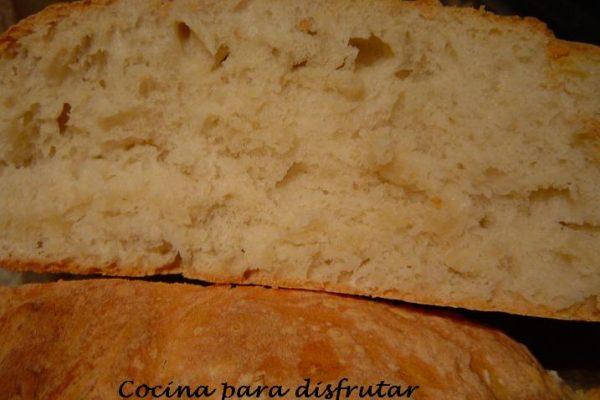 Cómo hacer pan casero Santa Rita fácil