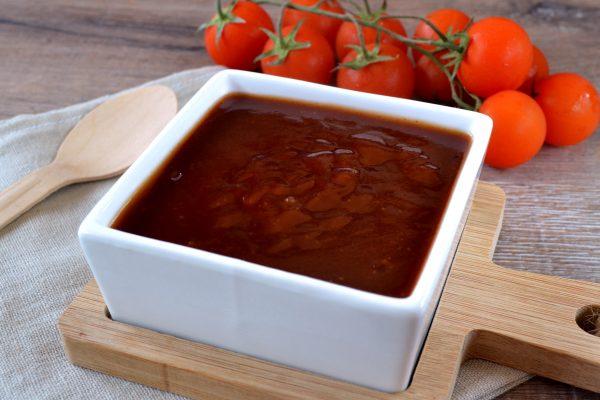 Cómo hacer salsa barbacoa casera fácil