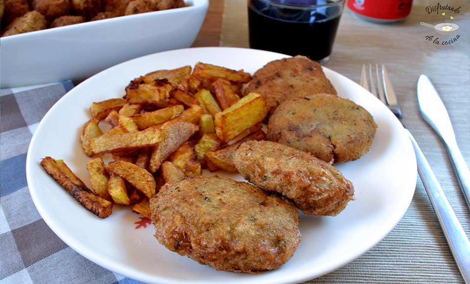 Cómo hacer filetes rusos caseros fáciles