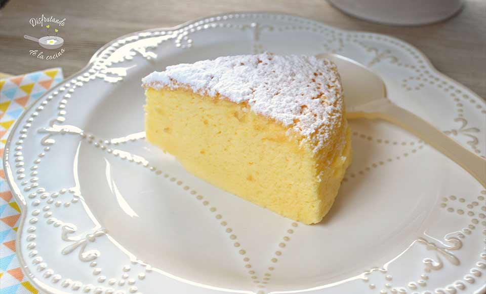 pastel japones