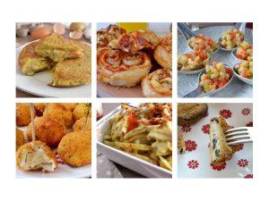 Ideas para la cena de Fin de Año