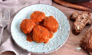Filetes rusos con queso en salsa