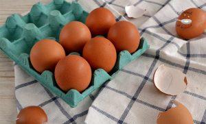 Como sustituir el huevo en las recetas