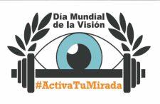 Evento Activa tu mirada sobre las enfermedades de la vista