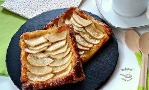 Tartitas de manzana caseras súper fáciles